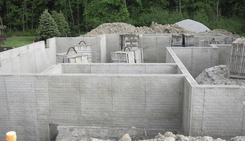 Types of House Foundations